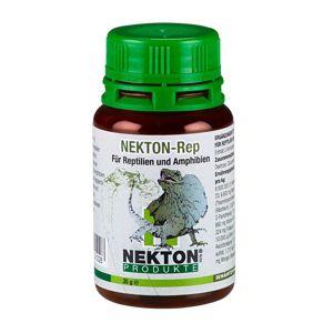 Complemento vitamínico para reptiles y anfibios Nekton REP